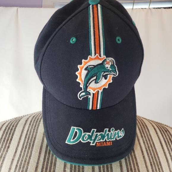 6bf3508a Twins Enterprise, Inc Miami Dolphins Cap